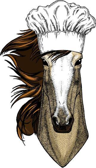 germantown horse