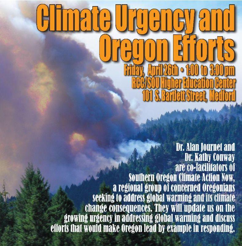 Climate Urgency