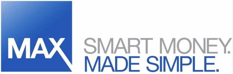 Max CU logo Smart Money