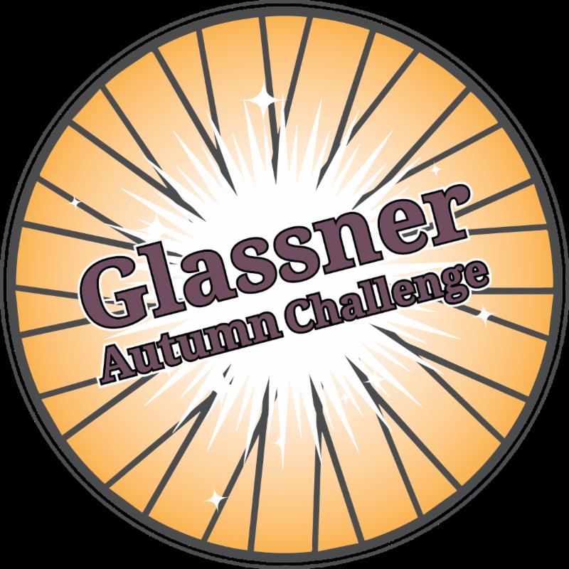 2016 Glassner Autumn Challenge logo