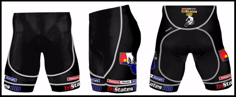 2017 TriStates Shorts