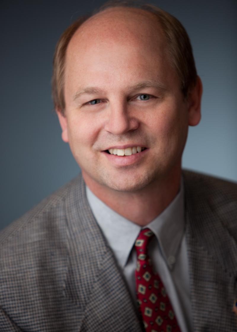 Dr. Gerard Mildner