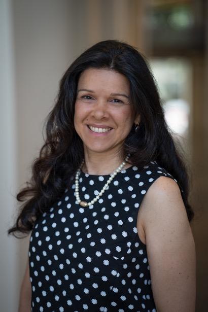 Sophia Asghar
