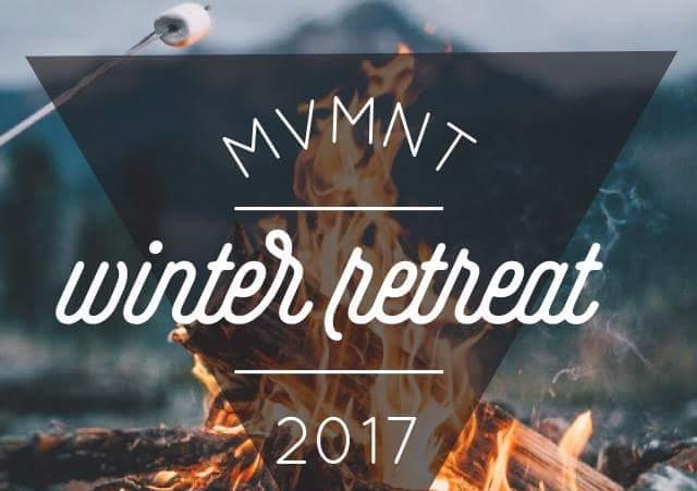 MVMNT Winter Retreat