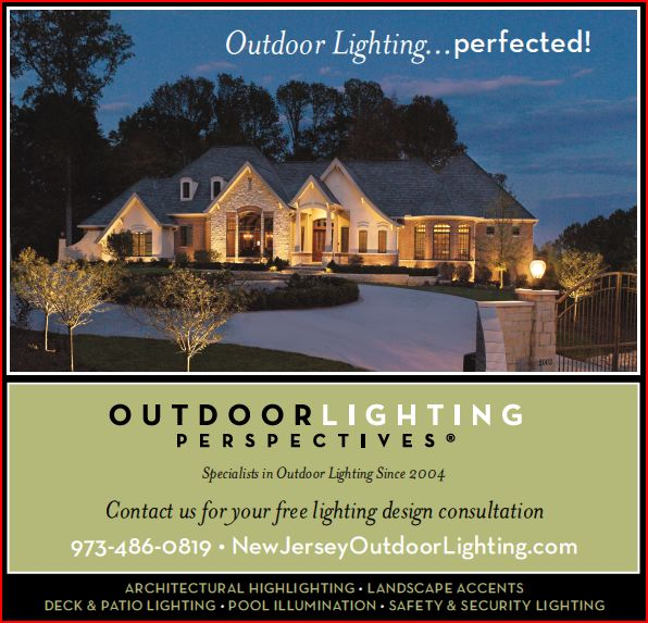 Outdoor Lighting Perspectives