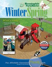 Winter-Spring Brochure