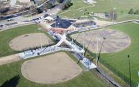 Springfield Park Ballfield Complex