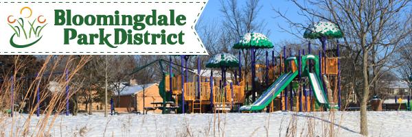Bloomingdale Park District Enewsletter