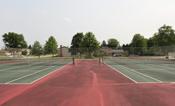 Stratford Park Tennis Courts