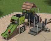Circle Park Playground