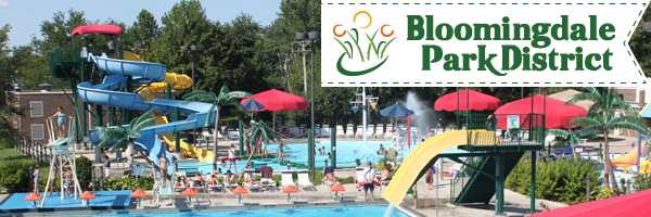 Bloomingdale Park District Enewsletter