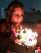 Oasis birthday parties