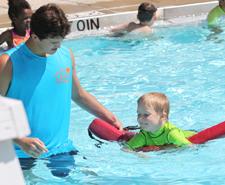 Oasis Swim Academy