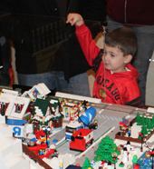 Holiday Show at the Museum