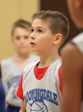 Youth Basketball Association