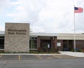 Johnston Recreation Center