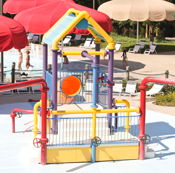 The Oasis Water Park