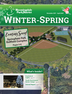 Winter-Spring Brochure