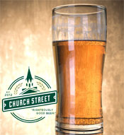 Church Street Tour & Tasting