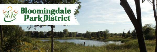 Bloomingdale Park District Springfield Park