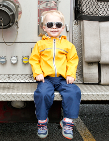 Kite Fly & Touch-A-Truck
