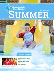 2018 Summer Program Catalog