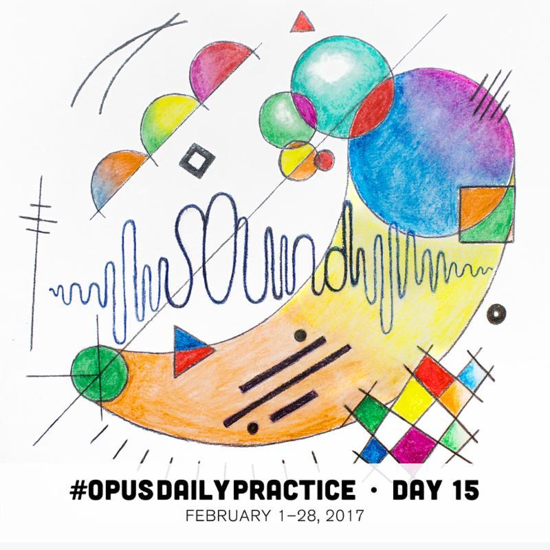 Day 15: Sound