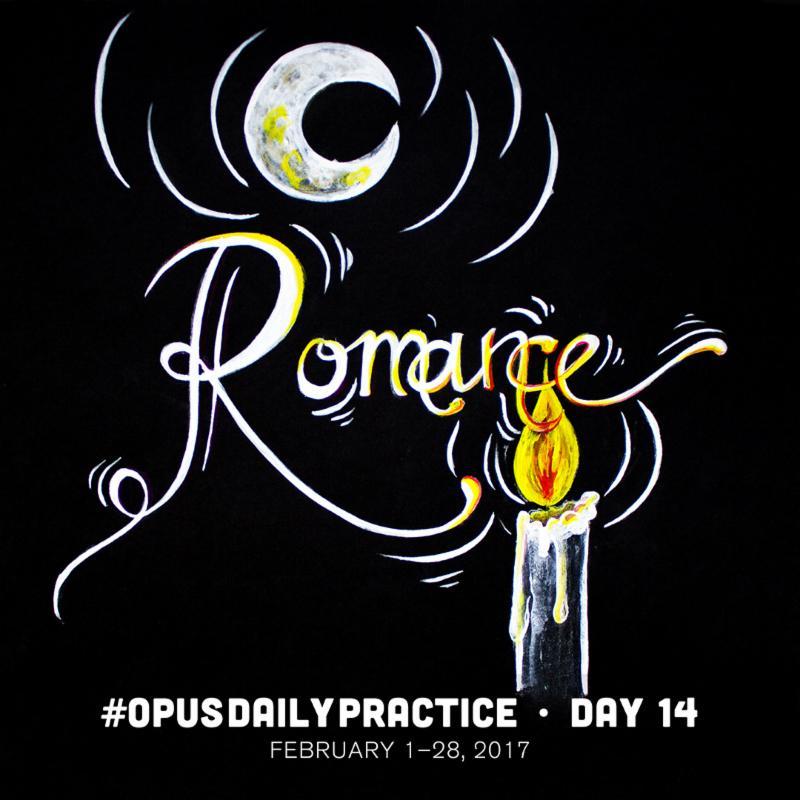 Day 14: Romance