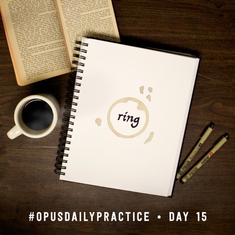 Day 15: Ring