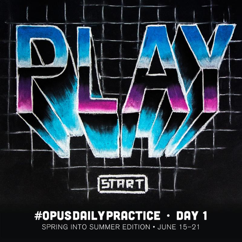 Day 1: Play