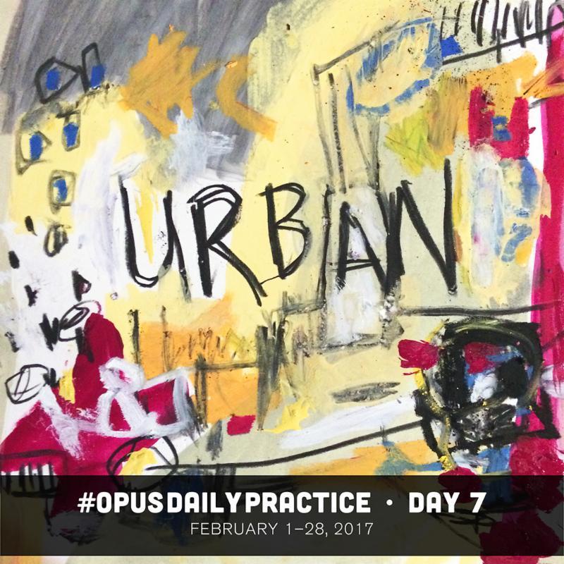 Day 7: Urban