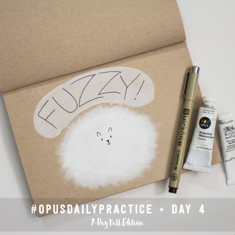 Day 4: Fuzzy