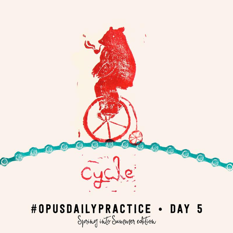 Day 5: Cycle