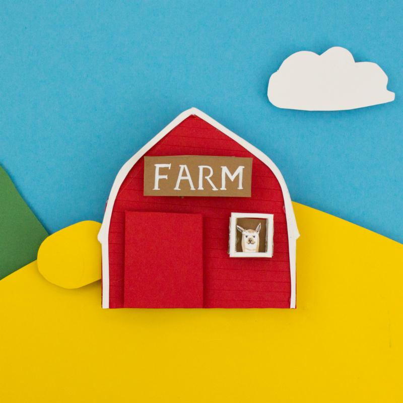 Day 17: Farm