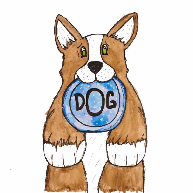 Day 18: Dog
