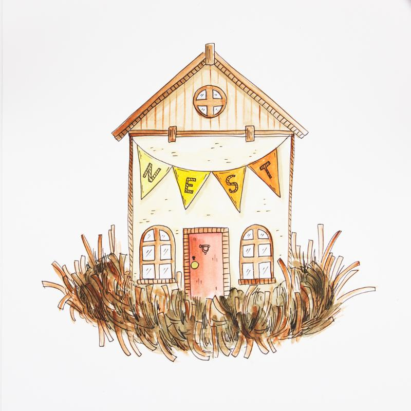 Day 10: Nest