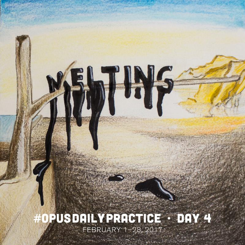 Day 4: Melting
