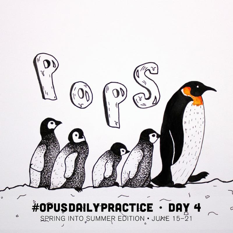 Day 4: Pops