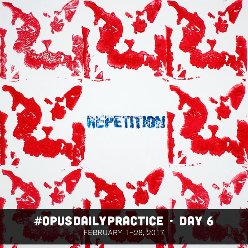 Day 6: Repetition