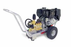Gas Engine - Model HD 40/40G