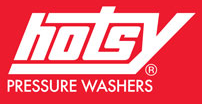 Hotsy Washers