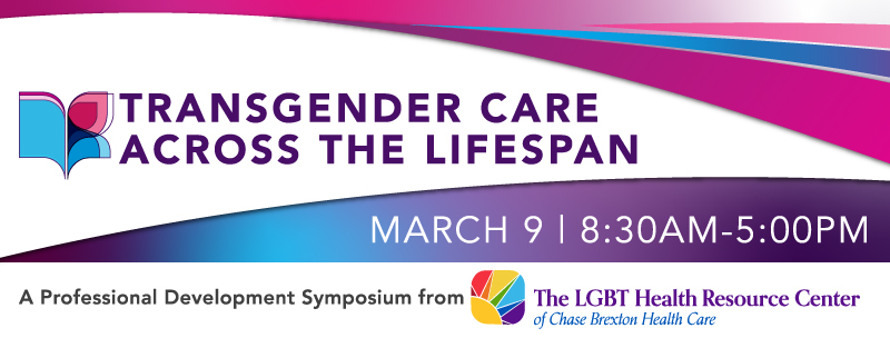 transgender care across the lifespan 2019