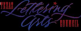 Texas Lettering Arts logo
