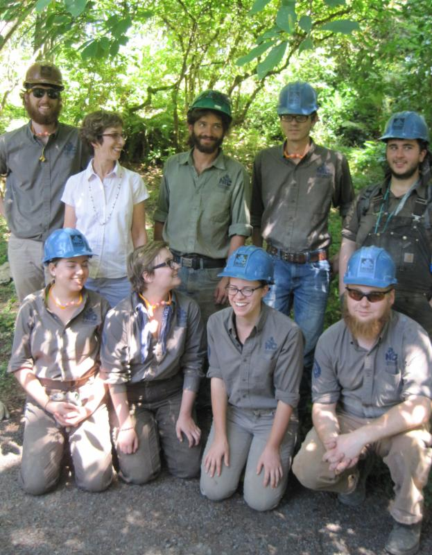 Northwest Youth Corps