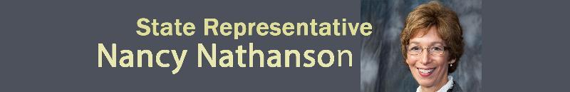 Representative Nancy Nathanson