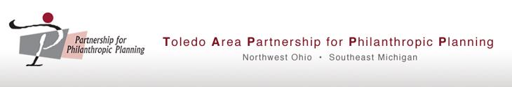 Toledo Area Partnership for Philanthropic Planning