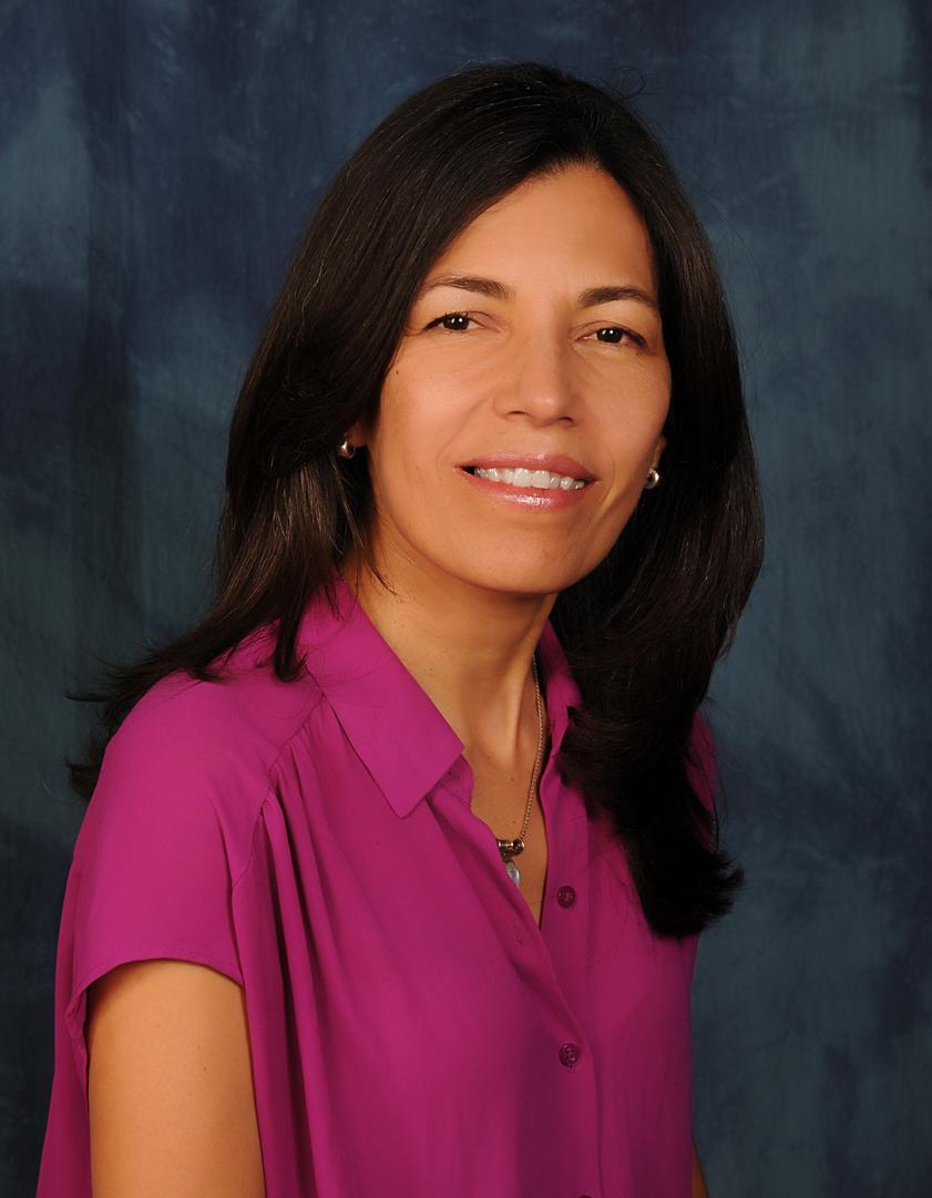 Carmen Rosa Norona