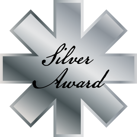 Silver Award Graphic
