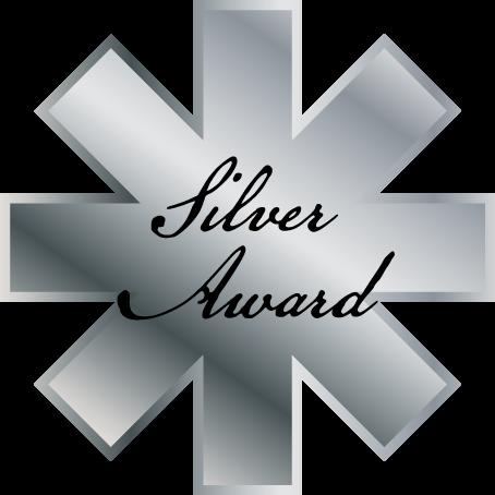 Silver Award Graphic