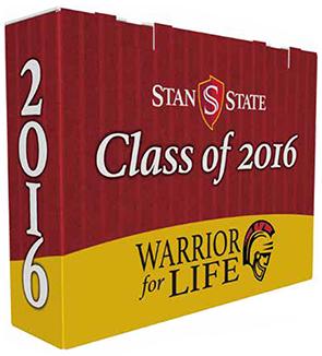 Class of 2016 GradPack